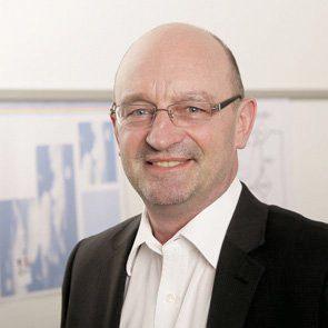 Bild Achim Kreuzberger – Geschäftsführer der B2B-Agentur WERBEHAUS KG